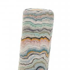 Alice Walton Mirasi Lock contemporary porcelain sculpture by Alice Walton - 1627010