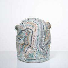 Alice Walton Mori Mandi contemporary ceramic sculpture by Alice Walton - 1627014