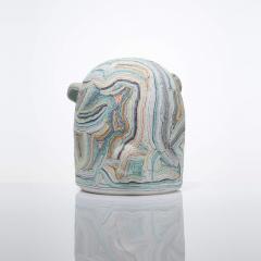 Alice Walton Mori Mandi contemporary ceramic sculpture by Alice Walton - 1627016