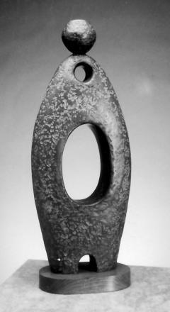 Allan Capron Houser Watercarrier II - 483139