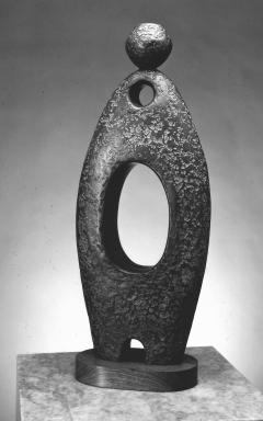 Allan Capron Houser Watercarrier II - 483140
