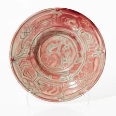 Allan Ebelling Moorish Platter by Allan Ebelling for Gefle - 1562435