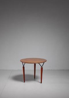 Allan Gould Allan Gould coffee table USA 1950s - 771613