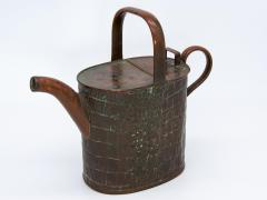 Alligator Patterned Watering Can - 1943743