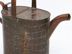 Alligator Patterned Watering Can - 1943744