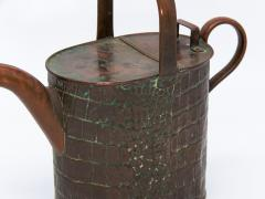 Alligator Patterned Watering Can - 1943747