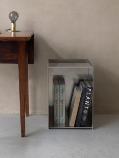 Aluminium Box Table - 1188336