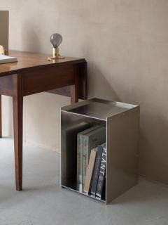 Aluminium Box Table - 1188337