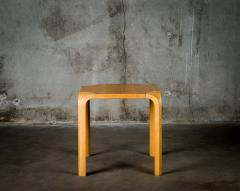 Alvar Aalto ALVAR AALTO SIDE TABLE - 736839