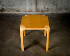 Alvar Aalto ALVAR AALTO SIDE TABLE - 736840