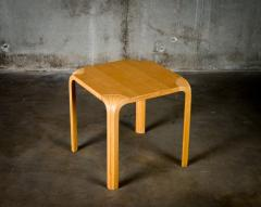 Alvar Aalto ALVAR AALTO SIDE TABLE - 736842
