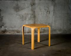 Alvar Aalto ALVAR AALTO SIDE TABLE - 736843