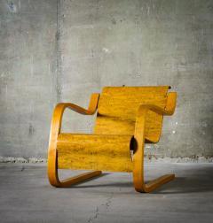 Alvar Aalto Alvar Aalto Cantilever Lounge Chair model 31 42 - 428490