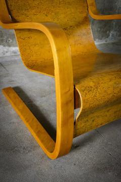 Alvar Aalto Alvar Aalto Cantilever Lounge Chair model 31 42 - 428493