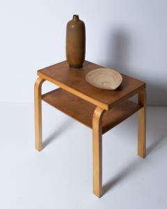 Alvar Aalto Alvar Aalto Early Edition Side Table   67974