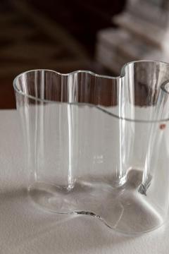 Alvar Aalto Alvar Aaltos Savoy Vase - 1835130