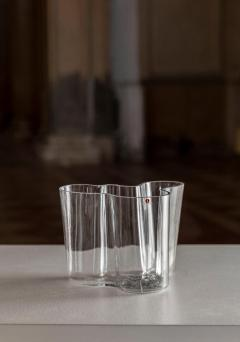 Alvar Aalto Alvar Aaltos Savoy Vase - 1835148