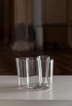 Alvar Aalto Alvar Aaltos Savoy Vase - 1835149