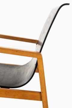Alvar Aalto Armchairs Model 403 Produced by Artek - 1890546