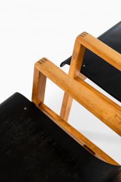 Alvar Aalto Armchairs Model 403 Produced by Artek - 1890547