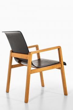 Alvar Aalto Armchairs Model 403 Produced by Artek - 1890549