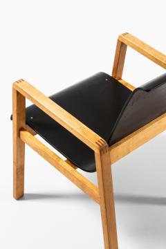 Alvar Aalto Armchairs Model 403 Produced by Artek - 1890550