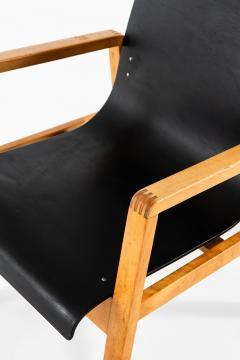 Alvar Aalto Armchairs Model 403 Produced by Artek - 1890551