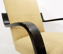 Alvar Aalto Bentwood armchair by alvar aalto for artek c 1939 - 1967184