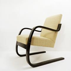Alvar Aalto Bentwood armchair by alvar aalto for artek c 1939 - 1967185