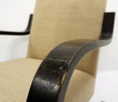 Alvar Aalto Bentwood armchair by alvar aalto for artek c 1939 - 1967189