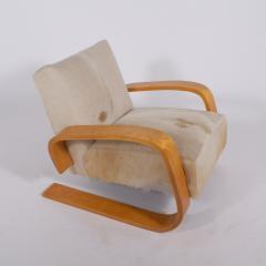 Alvar Aalto Early Tank Chair by Alvar Aalto for Artek - 1653599