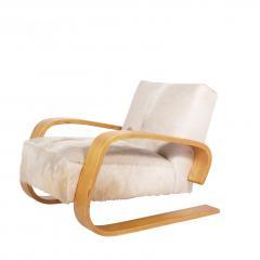 Alvar Aalto Early Tank Chair by Alvar Aalto for Artek - 1653609
