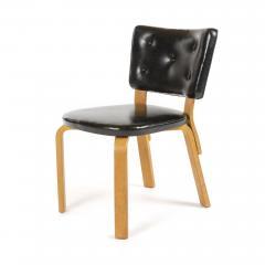 Alvar Aalto UPHOLSTERED DINING CHAIR - 1511056
