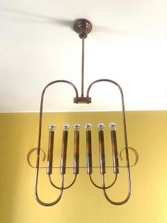 Amazing late 20s Ceiling Light - 2129514