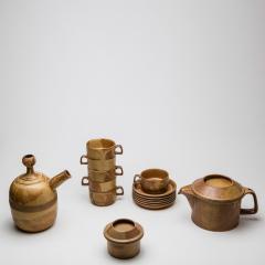 Ambrogio Pozzi Compact Tea Set by Ambrogio Pozzi - 820624