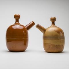 Ambrogio Pozzi Compact Tea Set by Ambrogio Pozzi - 820626