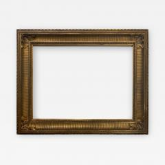 American 1840 Fluted Cove Picture Frame 28x37  - 1112980