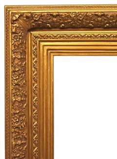 American 1890 Barbizon Picture Frame 21x25  - 1127991