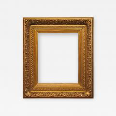 American 1890 Barbizon Picture Frame 21x25  - 1128237