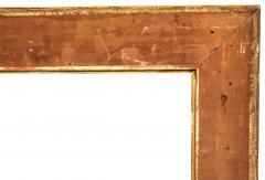 American 1890 Gilded Gesso Picture Frame 31x38  - 1128056