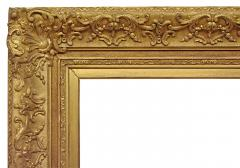 American 1900 Ogee Picture Frame 30x40 SKU 448  - 1128063