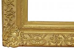American 1900 Ogee Picture Frame 30x40 SKU 448  - 1128064