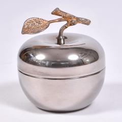 American 1960s silver apple - 1495496