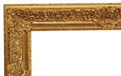 American 20th Century Gilded Regence Picture Frame 23x39  - 1112811