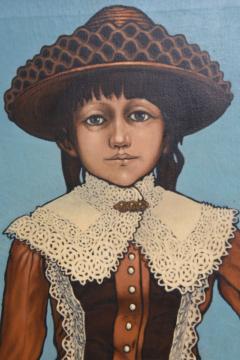 American 20th Century Oil on Canvas Robert Springfels - 2101861