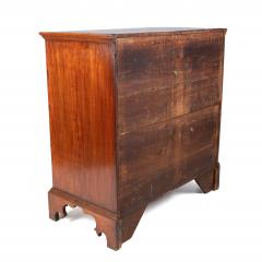 American Chippendale cherry chest of drawers - 1931956
