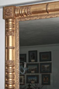 American Classical Pier or Overmantle Mirror - 1467297