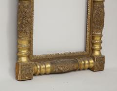 American Empire gilded picture frame - 1387089