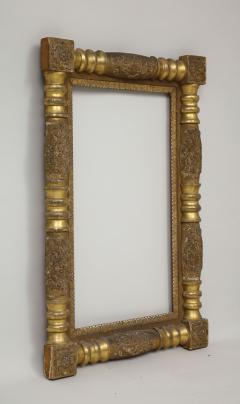 American Empire gilded picture frame - 1387091