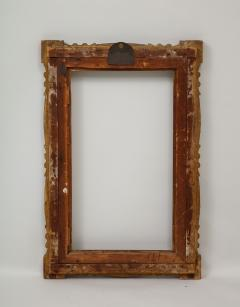 American Empire gilded picture frame - 1387092